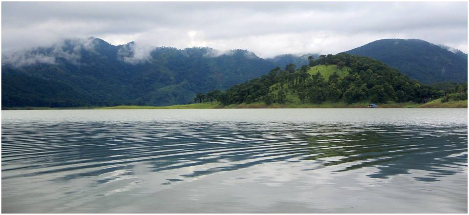 Photos of Meghalaya in Monsoons 1/1 by Prabodh Sharma