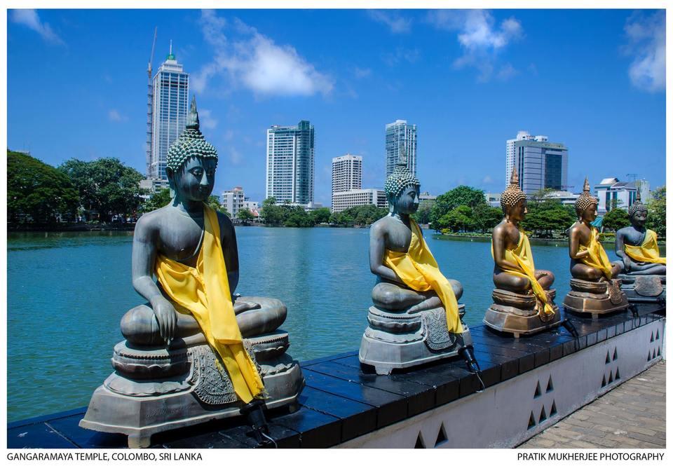 Photos of Sri Lanka - Land of Ravana 1/1 by PRATIK MUKHERJEE
