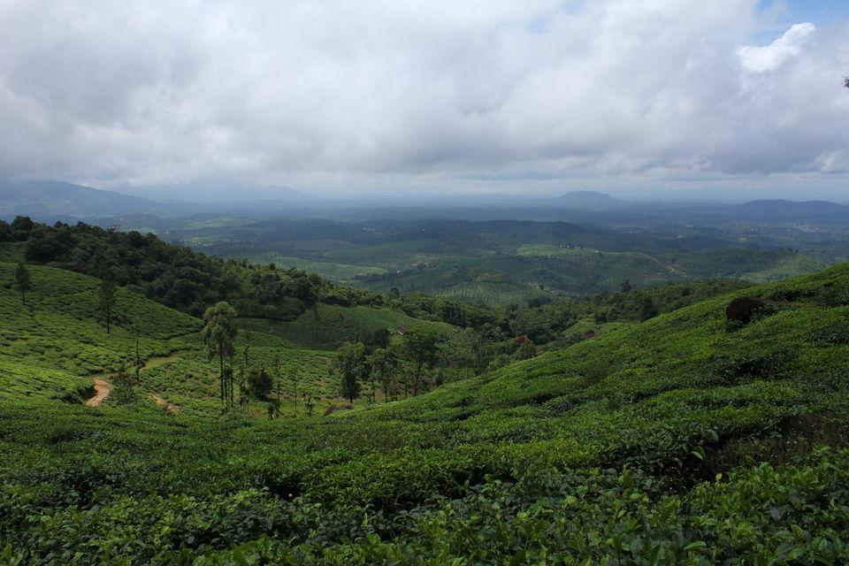 Tourist Places Near Bangalore Within 300 Kms Tripoto