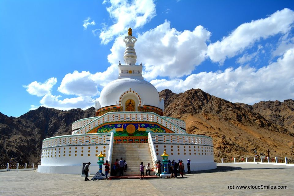 Photos of Leh - Ladakh Diaries - Leh & around - Cloud9miles - Indian Travel and Fashion Blog 1/1 by Cloud9miles