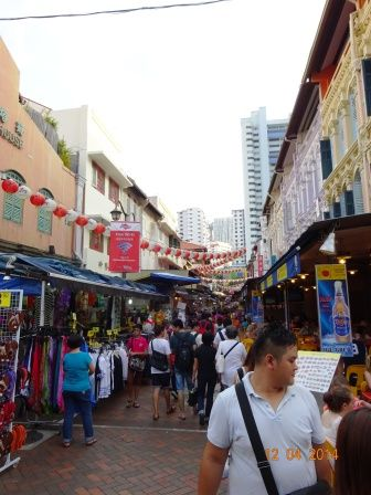 Photos of Chinatown Singapore 6/8 by Prahlad Raj