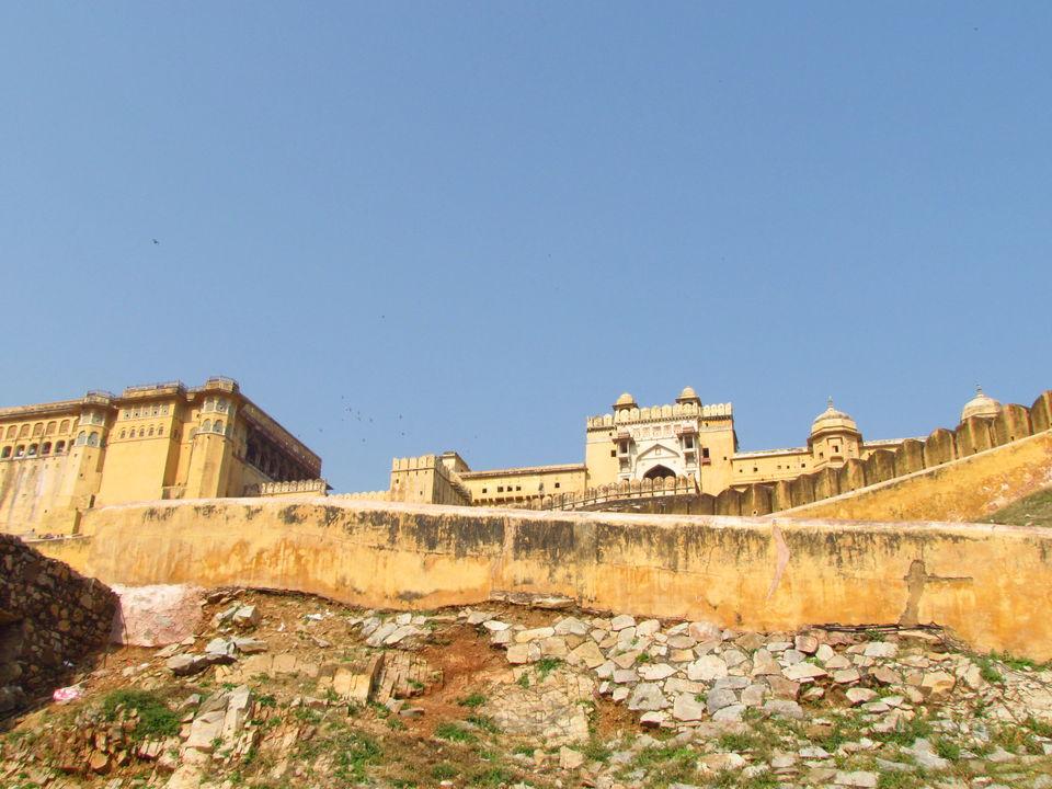 Photos of Amer Fort, Jaipur 3/24 by Prahlad Raj
