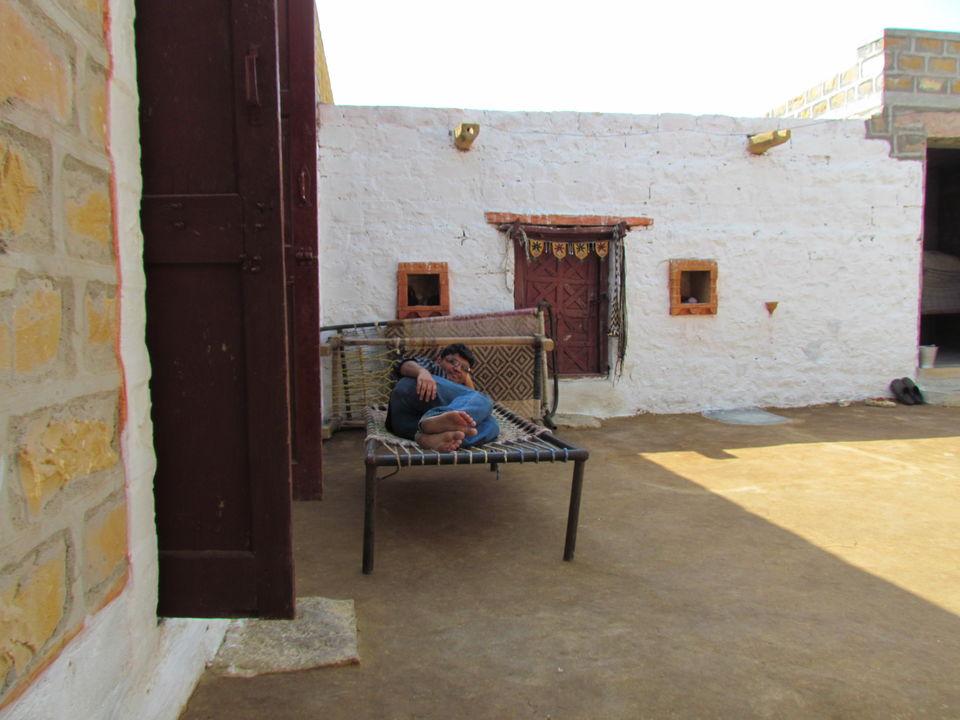 Photos of Jaisalmer, Rajasthan, India 1/8 by Prahlad Raj