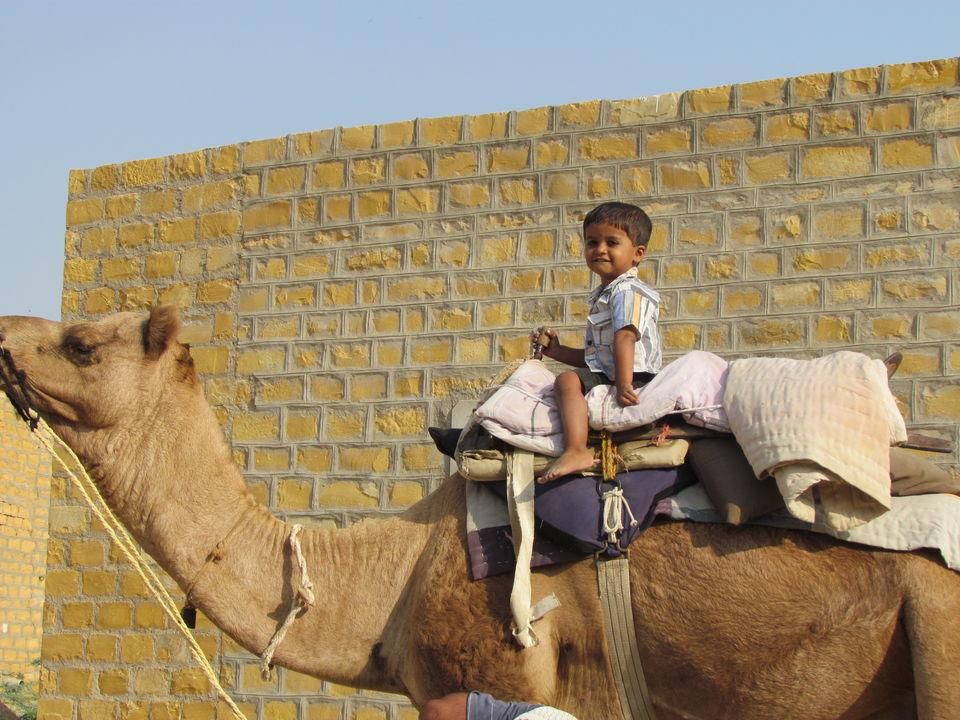 Photos of Jaisalmer, Rajasthan, India 4/8 by Prahlad Raj