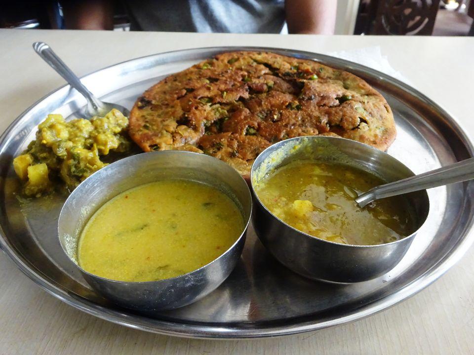 Photos of Rambabu Paratha & Restaurant, Nath Mandir Road, Indore, Madhya Pradesh, India 1/2 by Prahlad Raj