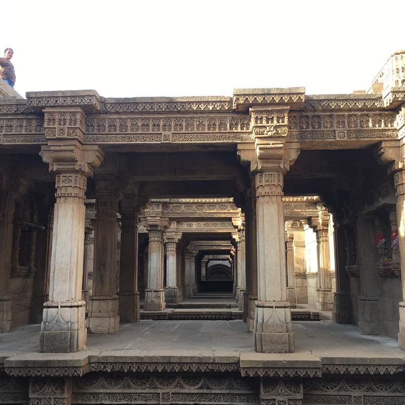 Photos of When i visited the place i was born in: Ahmedabad you totally mesmerized me :-) 1/1 by PURVI YADAV