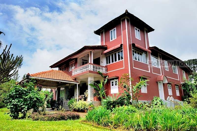 Your complete guide to the Best Home Stays in Chikmanglur!