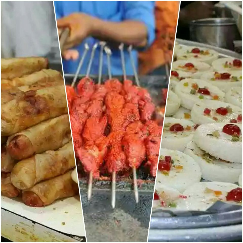 Photos of Lip-Smacking Ramzan Special Dishes To Try Out In Mumbai This Month 1/1 by Jarvis