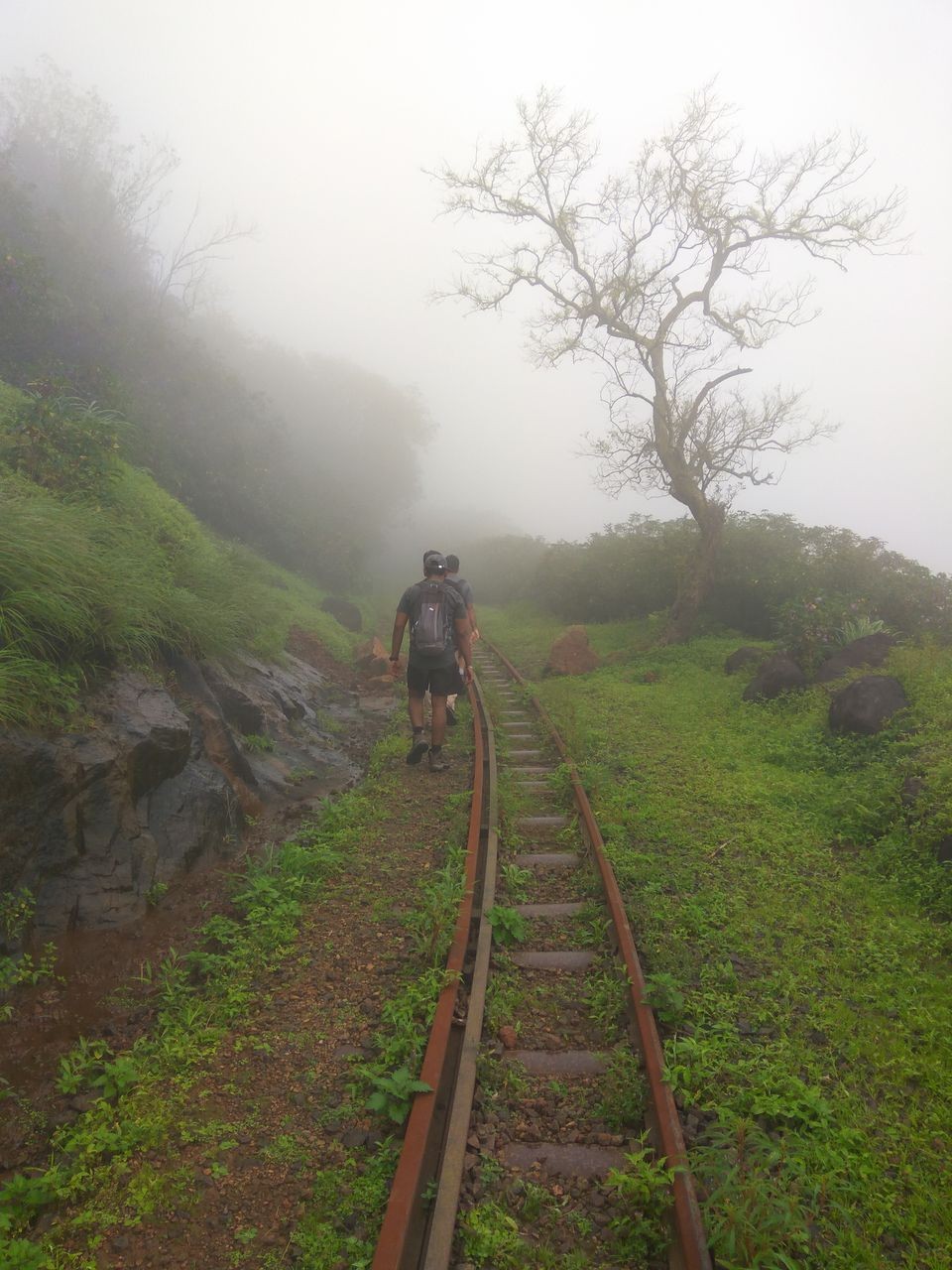 Photos of Vikatgad - Matheran Post Monsoon trek, Mumbai weekend getaways :)  1/1 by suraj j