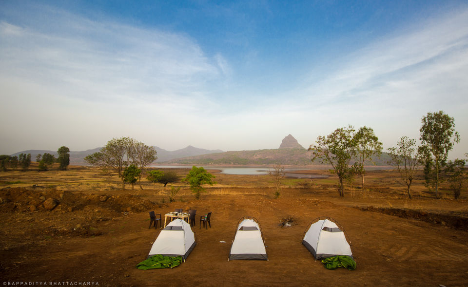 Photos of This Secret Lake On The Outskirts Of Lonavala Is The Great Escape You Needed From The Touristy Crowd 1/1 by Bappaditya Bhattacharya
