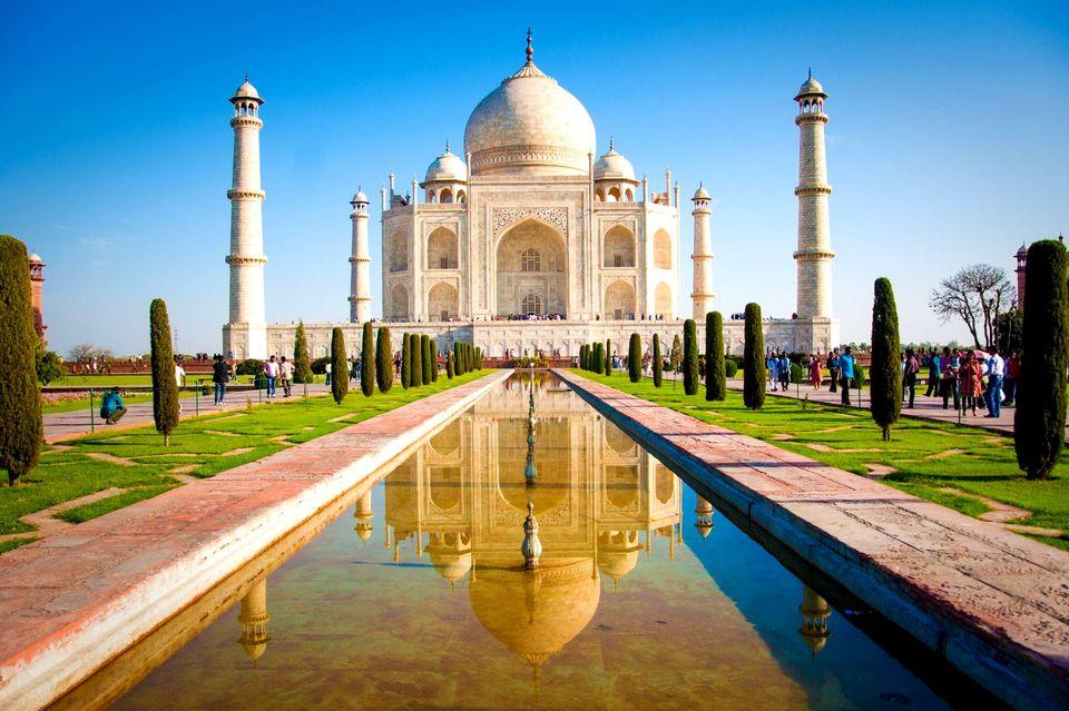 Photos of Gwalior.. Agra.. Delhi.. Home ! 1/1 by Travel Fanatic