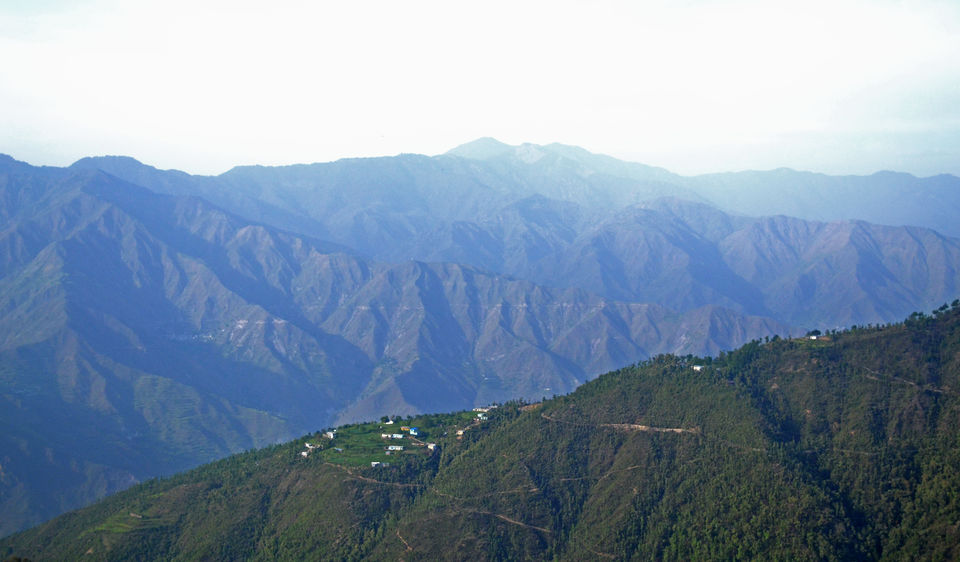 Photos of The daunting but soothing Bike ride from Dehradun to Musoorie 1/1 by Saikat Mazumdar