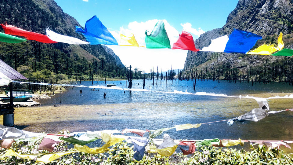 Photos of Tawang : Place That Mends Your Hurt And Takes You In 1/1 by Naveen Kaushik