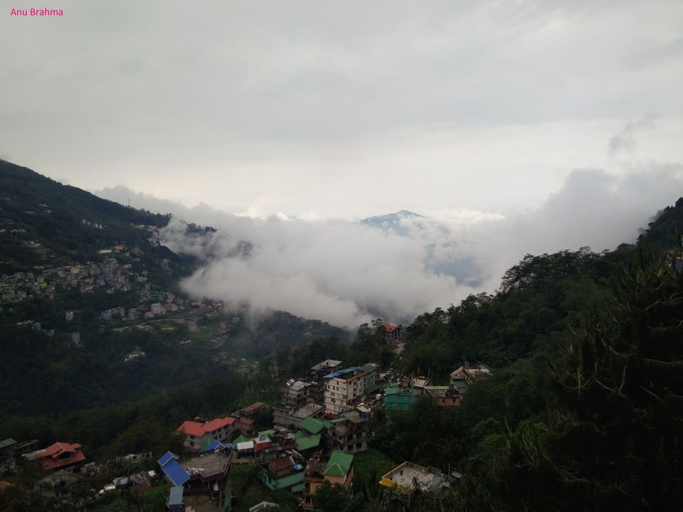 Photos of Planing for Ladies Trip! Gangtok-One of the safest destinations in India for female travelers. 1/1 by Anu Brahma