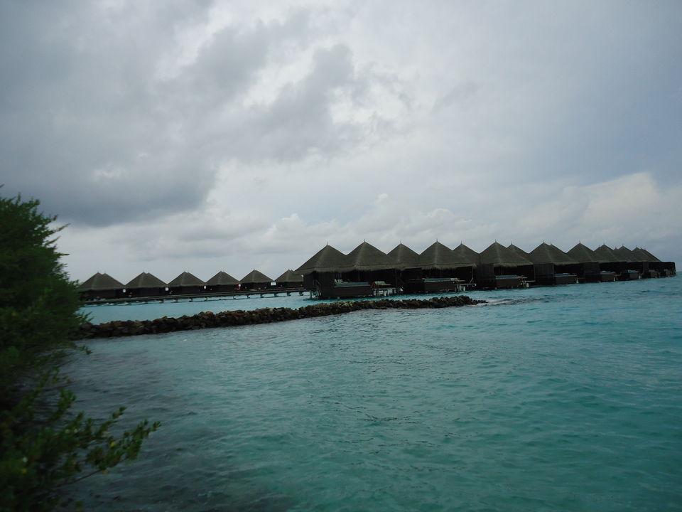 Photos of Pristine Beauty !! A traveler's paradise !! - Maldives 1/1 by fazal urfi