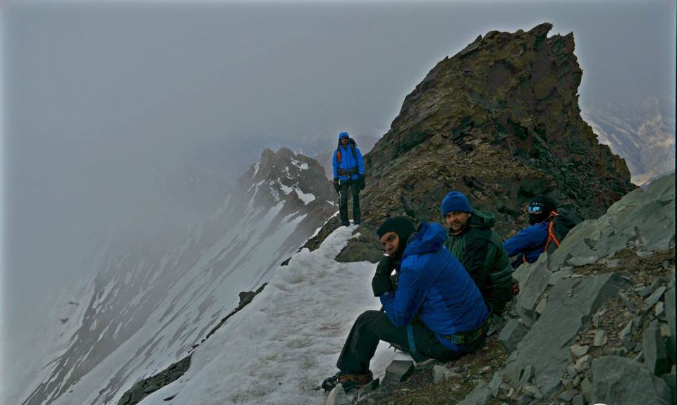 Photos of The last leg! 1/1 by Sourav Chaterjee