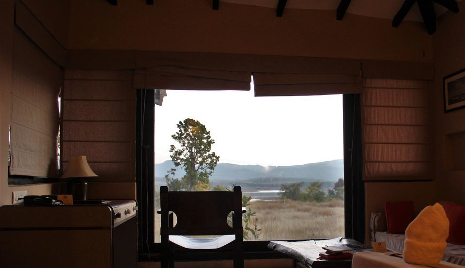 Photos of Ever wanted to be one with nature from the comfort of your cottage? 1/1 by Oindrila De