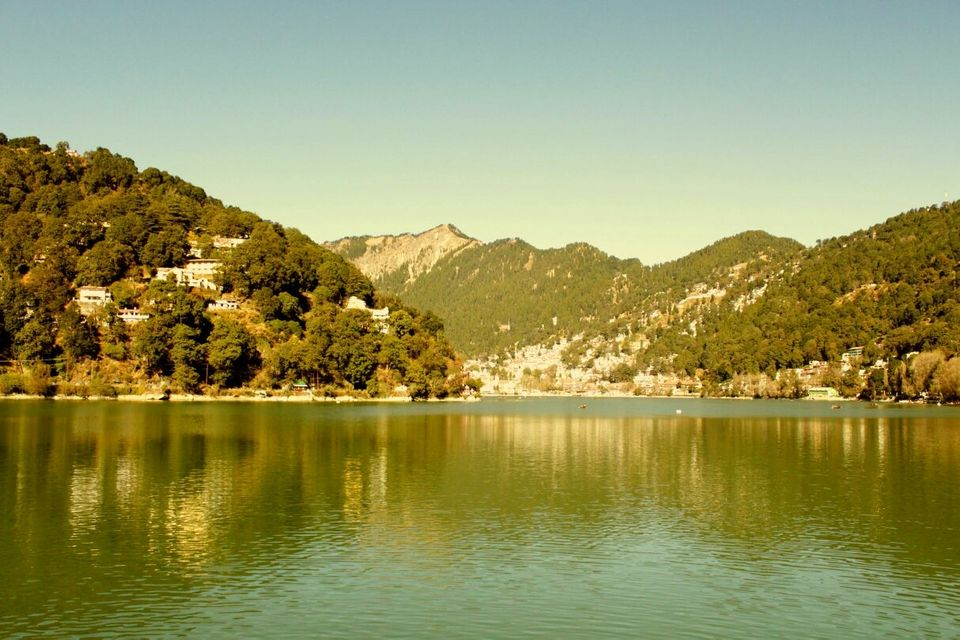 Photos of Nainital- An unplanned trip. 1/1 by Akshansh Singh