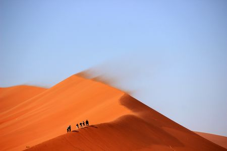 Photo of Dubai Desert Safari- A Sand Escapade In Dubai