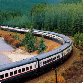Photo of Epic Train Travel Ideas