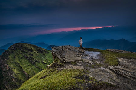 Photo of A budget journey to the hilly paradise: Chopta