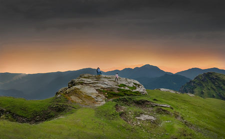 Photo of Into The Breathtaking Lands of CHOPTA