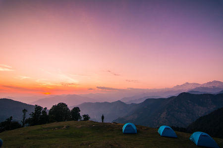 Photo of A Guide to the thrilling Chopta - Tungnath Trek
