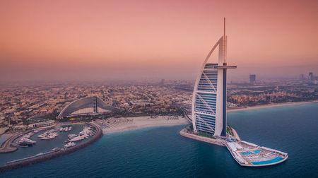 Photo of The Burj Al Arab Jumeirah: TheWorld's Most Luxurious Hotel