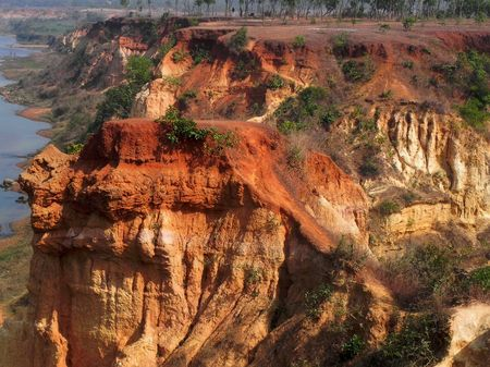 Photo of How To Plan Your Trip To The Grand Canyon Of West Bengal