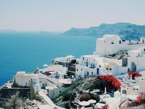 Santorini Through My Lens