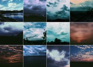 10 times Assam skies amused me