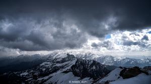 Kedarkantha Snow Expedition: The Call of Himalayas