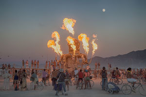 India's Answer To Burning Man In Udaipur