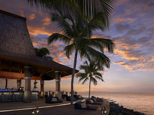 Sabah, Borneo: Eat, Stay and Spa