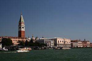 The Italian Connection: Venice-Murano-Burano