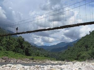 Home-stays in Ziro, Arunachal Pradesh