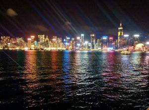 Short and Sweet: Hong Kong and Macau