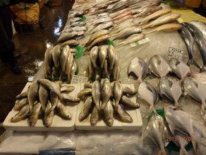 Noryangjin Fisheries Wholesale Market 1/3 by Tripoto