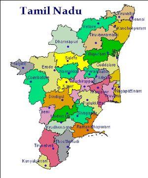 Land Of Tamils -part 2