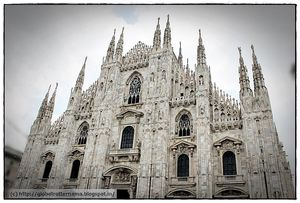 Art, Faith & Fashion Trip - Milan