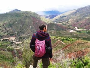 Sucre: Colonial Architecture & Inca Heritage