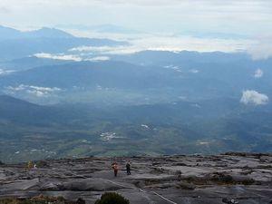Conquering Mount Kinabalu
