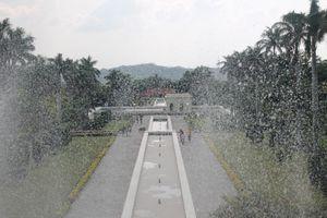 Pinjore Gardens 1/9 by Tripoto