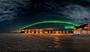 Extreme Northern Lights : Iceland