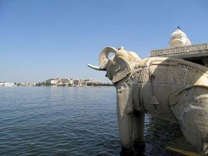 Enchanting Udaipur
