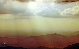 Cherrapunji of South: Agumbe
