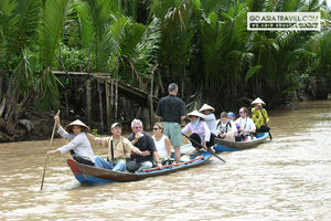 14 Day the best of Vietnam and Cambodia