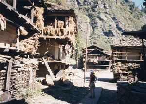 Know about Malana Village – Little Greece in Himachal Pradesh