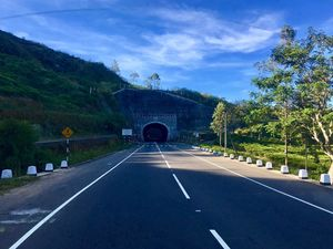 Sri Lanka - The Emerald Island