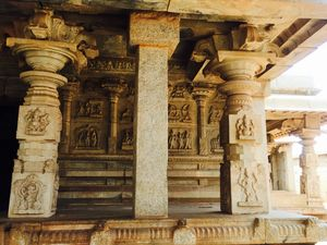 Keep calm and do Hampi in a weekend!